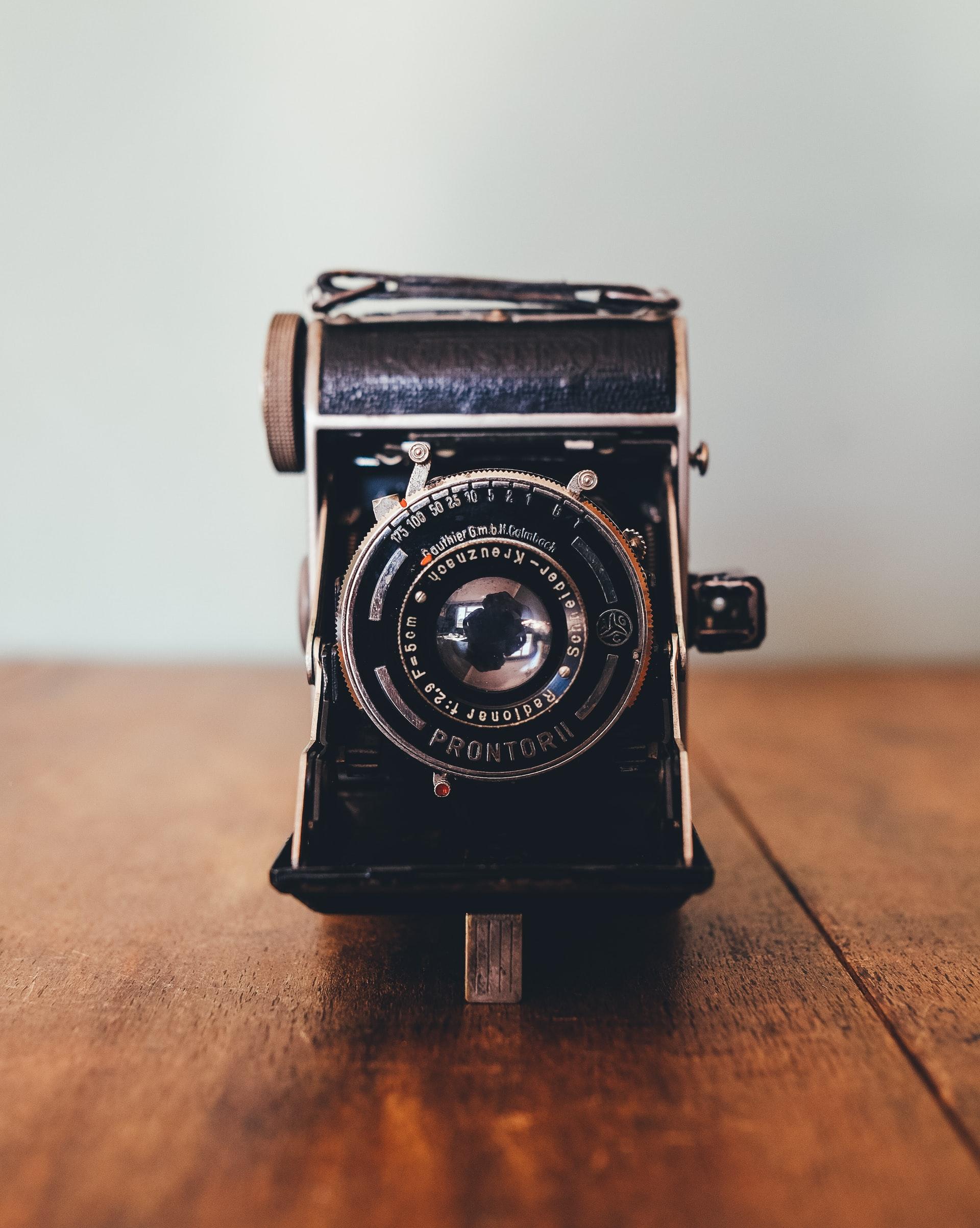 Fotós vállalkozás