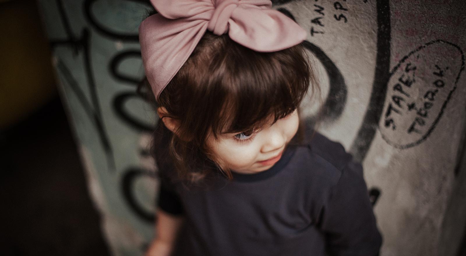 Gyerekportrék