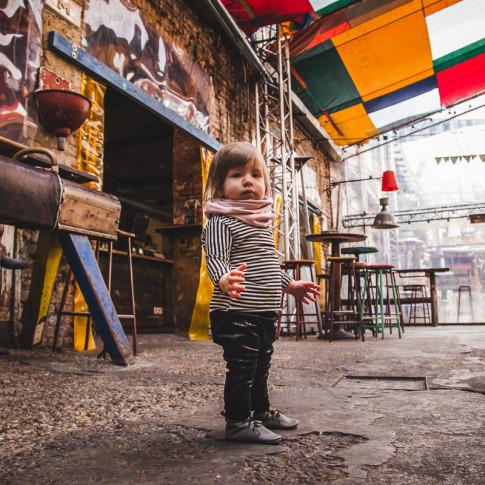 Lifestyle divatfotózás, babafotók