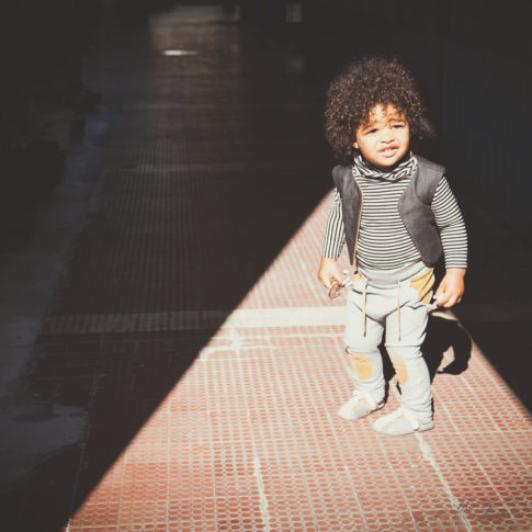 Gyerekfotózás, gyerekdivat